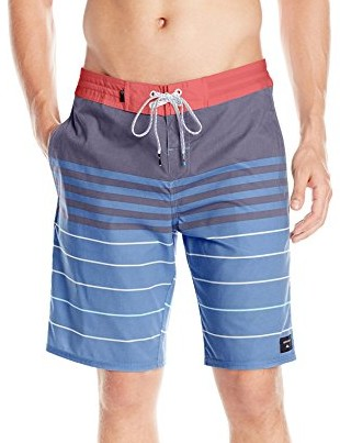 Quiksilver-Mens-Swell-Vision-18-Boardshort-blue