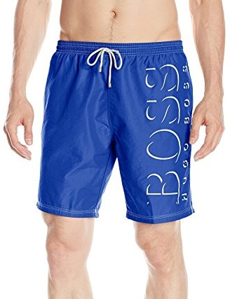 BOSS-HUGO-BOSS-Mens-Killfish-Swim-Trunk-blue-white