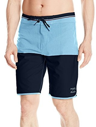 Billabong-Mens-Fifty-50-X-Boardshort-navy