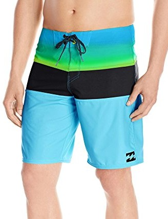 Billabong-Mens-Tribong-X-Stretch-Boardshort-blue