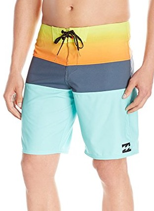 Billabong-Mens-Tribong-X-Stretch-Boardshort-mint
