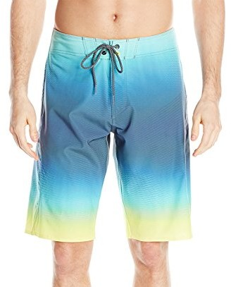 Billabong-Mens-Fluid-X-Boardshort-lime