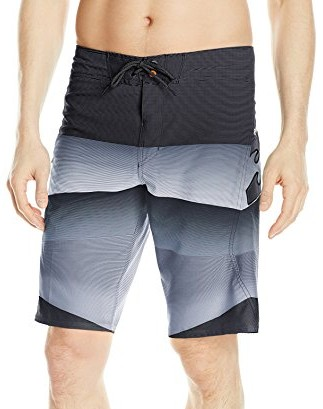 Billabong-Mens-Revolver-X-Boardshort-black