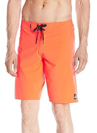 Quiksilver-Mens-Everyday-Kaimana-Boardshort-fiery-coral