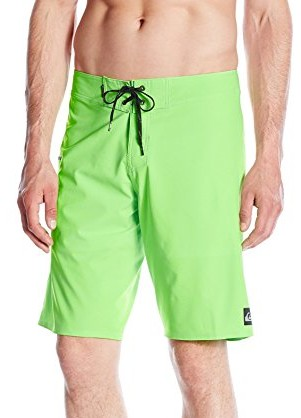 Quiksilver-Mens-Everyday-Kaimana-Boardshort-green-gecko