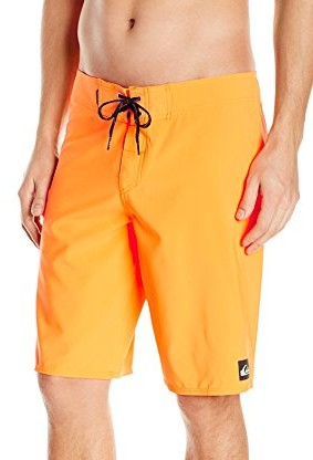Quiksilver-Mens-Everyday-Kaimana-Boardshort-shocking-orange