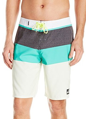 Quiksilver-Mens-Everyday-Blocked-20-Inch-Boardshort-meadow-mist