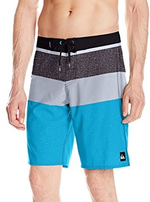 Quiksilver-Mens-Everyday-Blocked-20-Inch-Boardshort-hawaiian-ocean