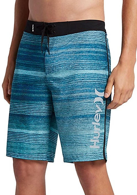 Hurley-Mens-Phantom-Sandbar-22-Inch-Board-Shorts-chlorine-blue