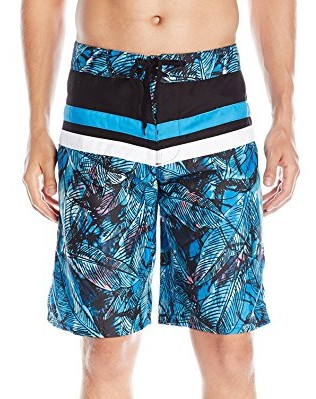 Burnside-Mens-Time-Out-Boardshort-tropical-blue