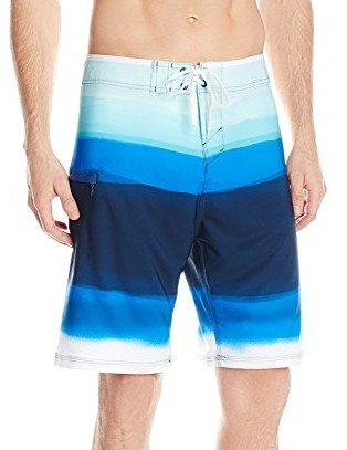 Burnside-Mens-Seascape-Boardshort-midnight