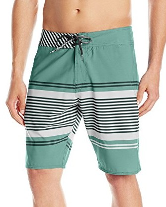 Volcom-Mens-Static-Layer-Mod-Boardshort-sage