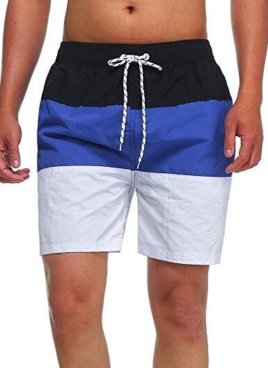 MILANKERR-MENS-SWIM-TRUNK-Beach-shorts-royal-blue