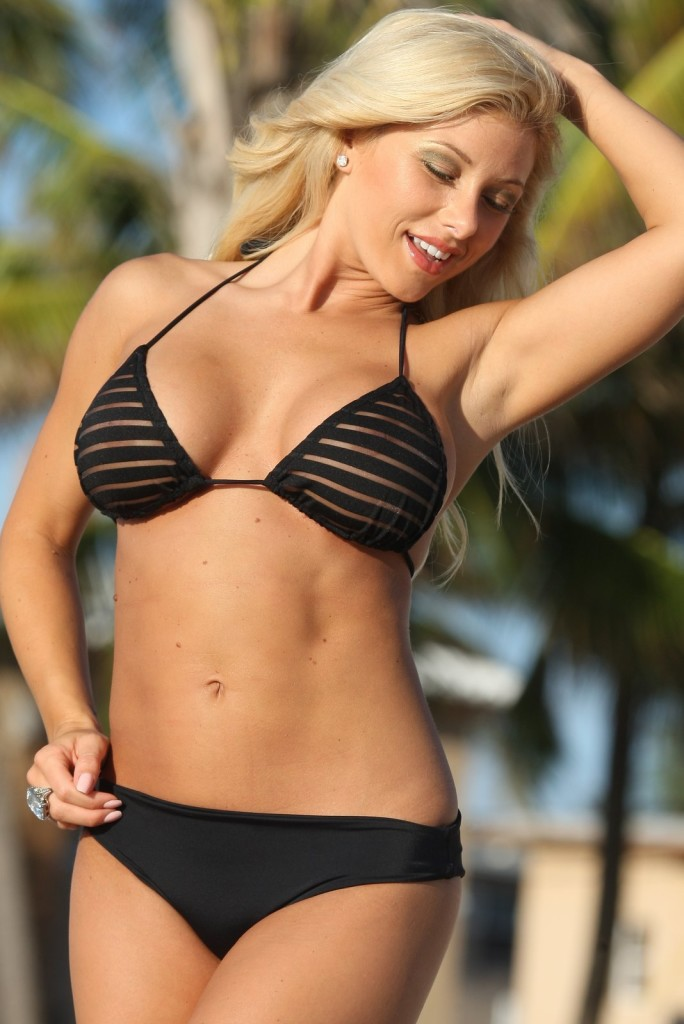 Black-Sheer-Stripes-Top-and-Cheeky-Bottom-Bikini-UjENA-swimwear