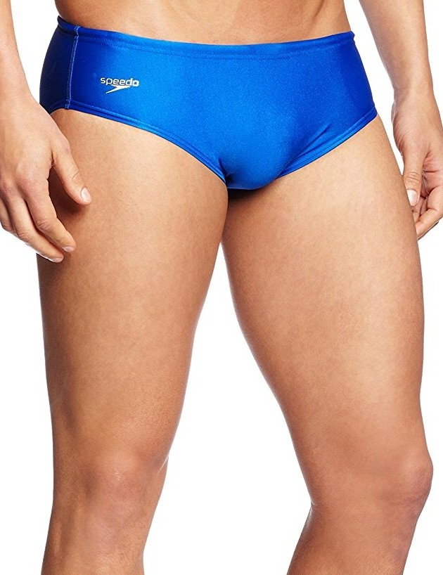 Speedo-Mens-PowerFLEX-Eco-Solid-Brief-sapphire