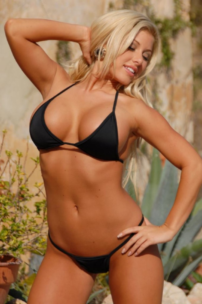 Teeny-G-String-Black-Bikini-UjENA-swimwear