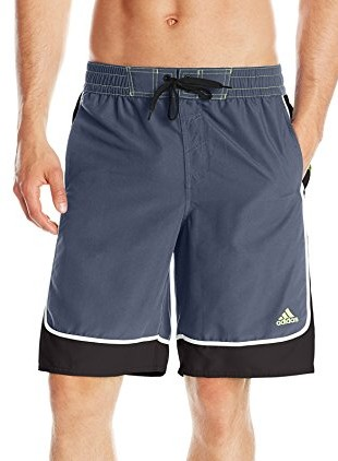 Adidas-Mens-Predator-Volley-Swim-Trunk-Swim-Trunk-apple