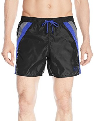 046Emporio-Armani-Mens-Color-Block-Sea-World-Swim-Short-black