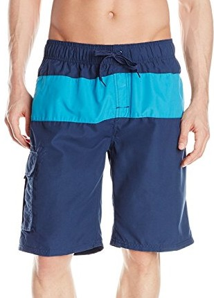 Kanu-Surf-Mens-Legacy-Swim-Trunk-navy-blue