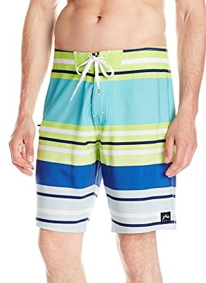 Rusty-Mens-Pancho-Boardshort-bright-blue