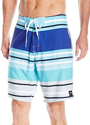 Rusty-Mens-Hooked-on-Marle-Elastic-Boardshort-maui-blue